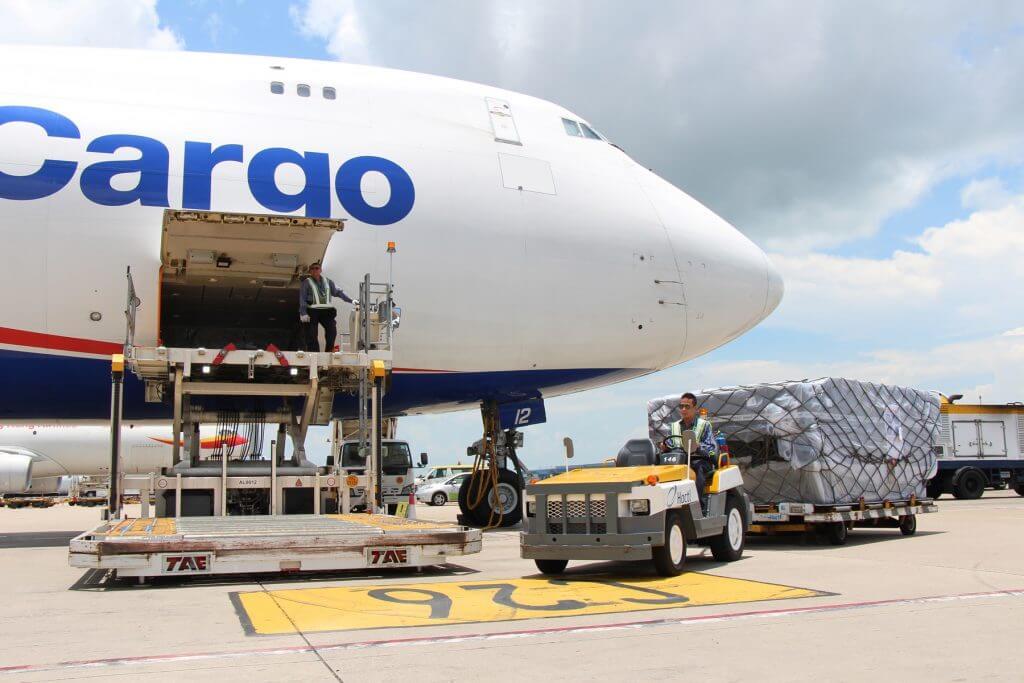 Thuật ngữ vận tải hàng không phổ biến hiện nay