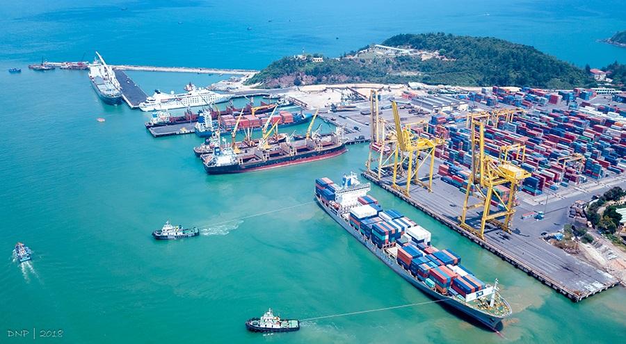 Dịch vụ vận tải đường biển chuyên nghiệp và ưu tíncủaSFexpress