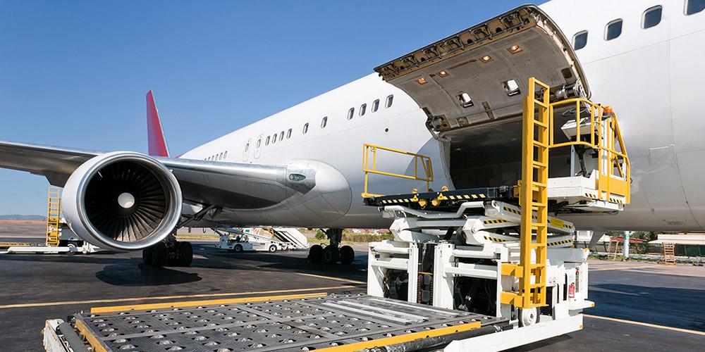 Vận tải hàng không an toàn uy tín giá rẻ với SFexpress
