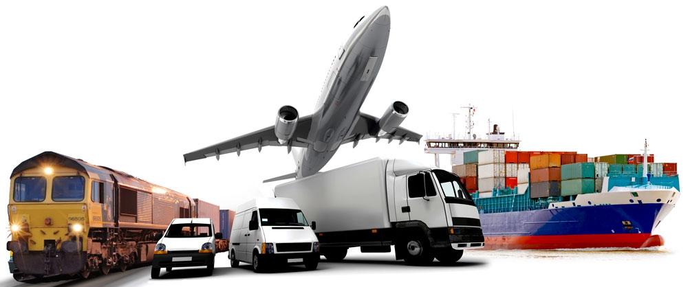 Các phương thức vận chuyển hàng hóa phổ biến