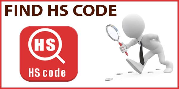 Hs code là mã không thể thiếu khi xuất nhập khẩu