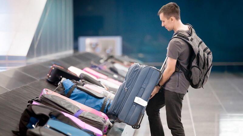 Dịch vụ ký gửi hành lý cá nhân từ Bình Dương đi Trung Quốc