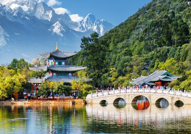 Vận chuyển hàng từ Bình Dương đi Trung Quốc đường hàng không