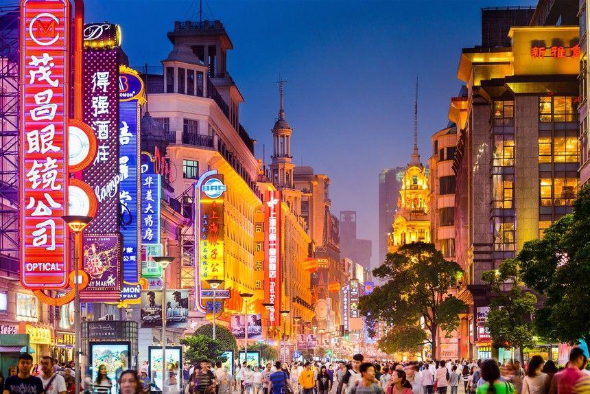 Nhận order mua hộ hàng hóa từ Trung Quốc về Bình Dương