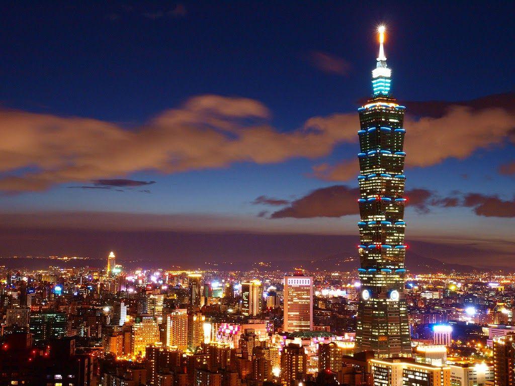 Gửi hàng hóa đi Đài Loan bằng đường biển