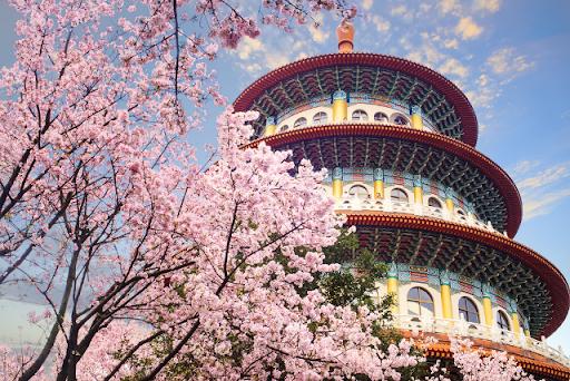 Dịch vụ chuyển phát nhanh đi Đài Loan giá rẻ