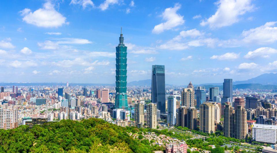 Gửi hàng đi Đài Loan uy tín, nhanh chóng mùa dịch